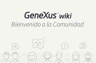 Wiki GeneXus