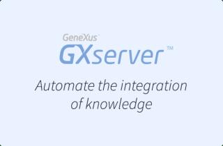 GeneXusServer