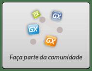 Únase a la comunidad GeneXus