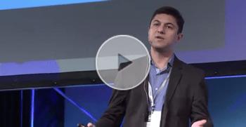 Una visión del negocio y la tecnología utilizando GeneXus