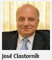 José Clastornik