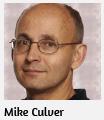 Mike Culver