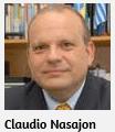 Claudio Nasajon
